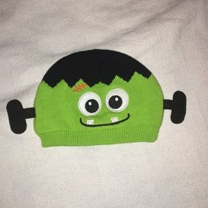 Other - Brand new adorable monster hat